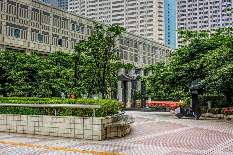 日本印象,城市结构_图1-10