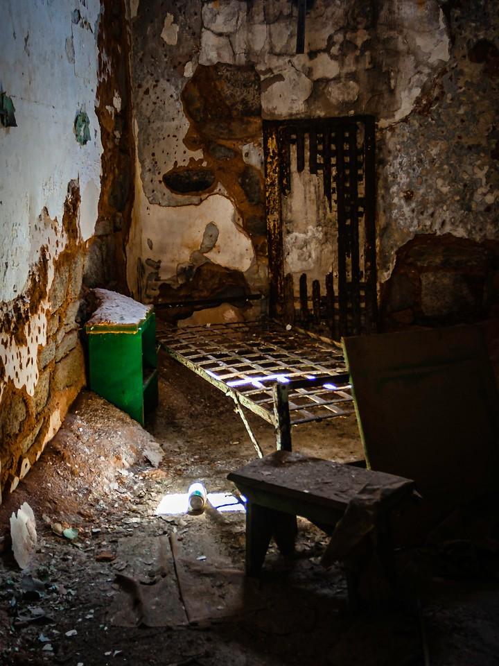 滨州东部州立监狱(Eastern State Penitentiary),那不是一个传说_图1-10