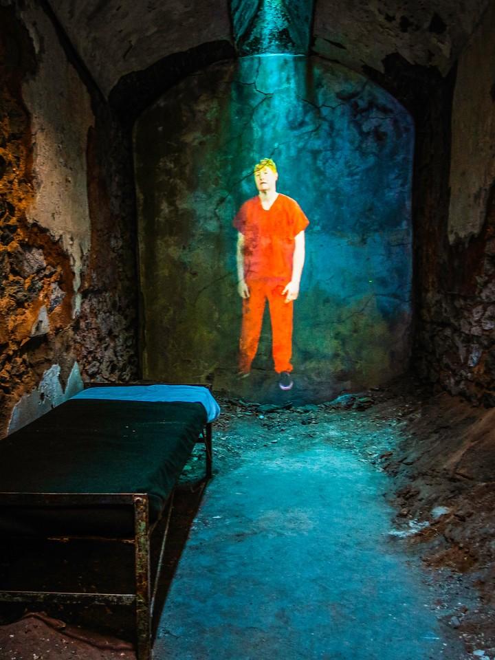 滨州东部州立监狱(Eastern State Penitentiary),那不是一个传说_图1-13