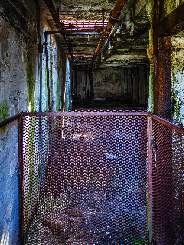 滨州东部州立监狱(Eastern State Penitentiary),那不是一个传说_图1-15