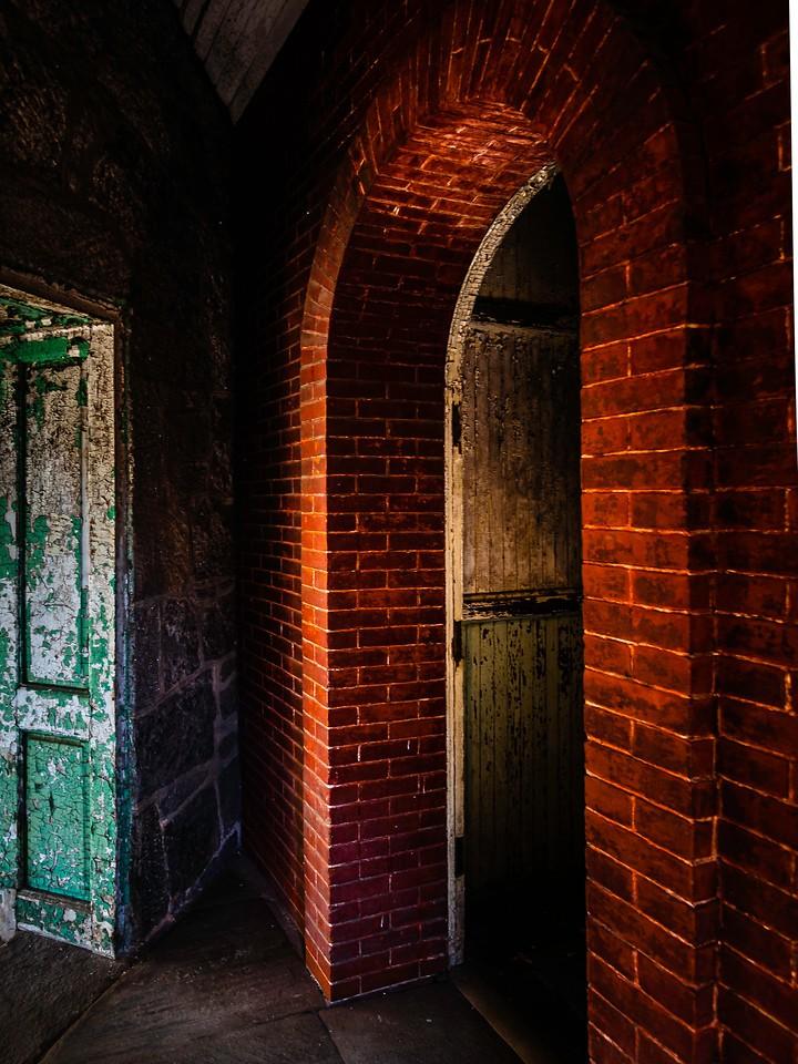 滨州东部州立监狱(Eastern State Penitentiary),那不是一个传说_图1-20