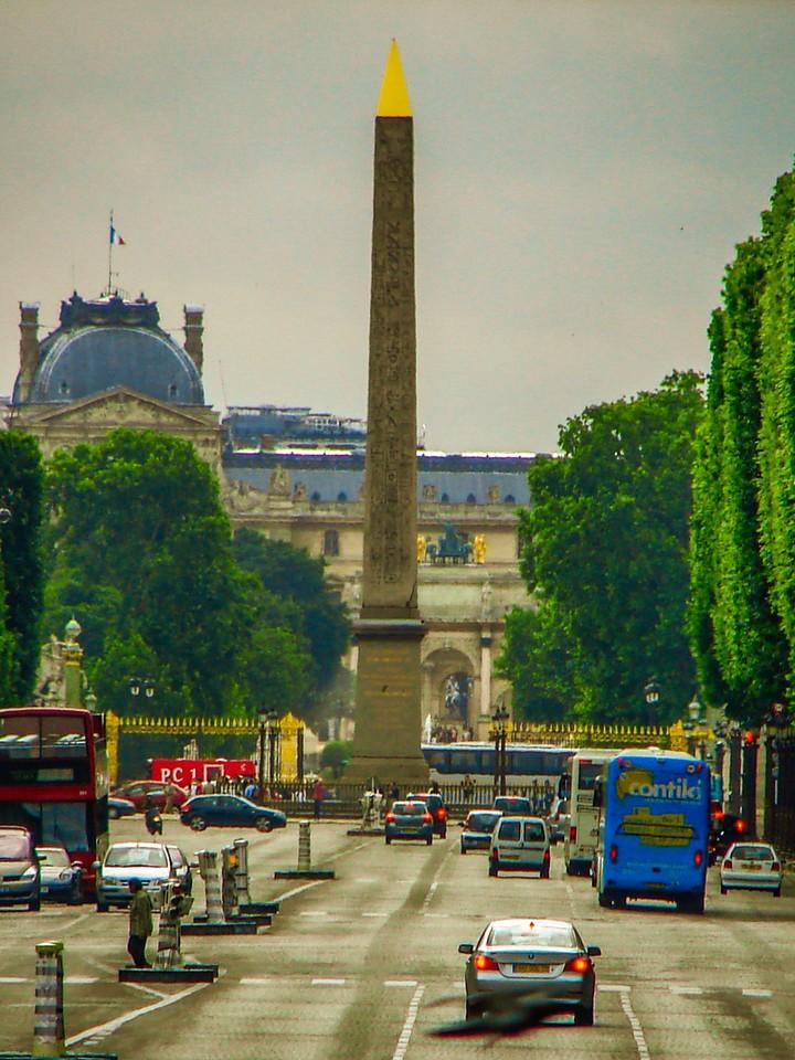 法国巴黎,浪漫都市_图1-22
