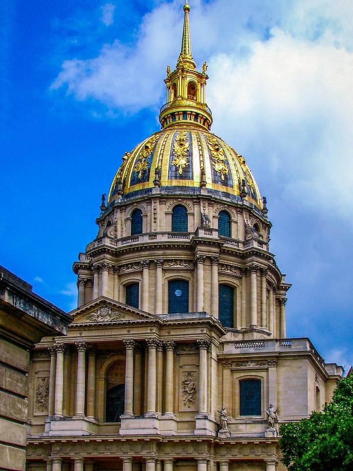 法国巴黎,浪漫都市_图1-23