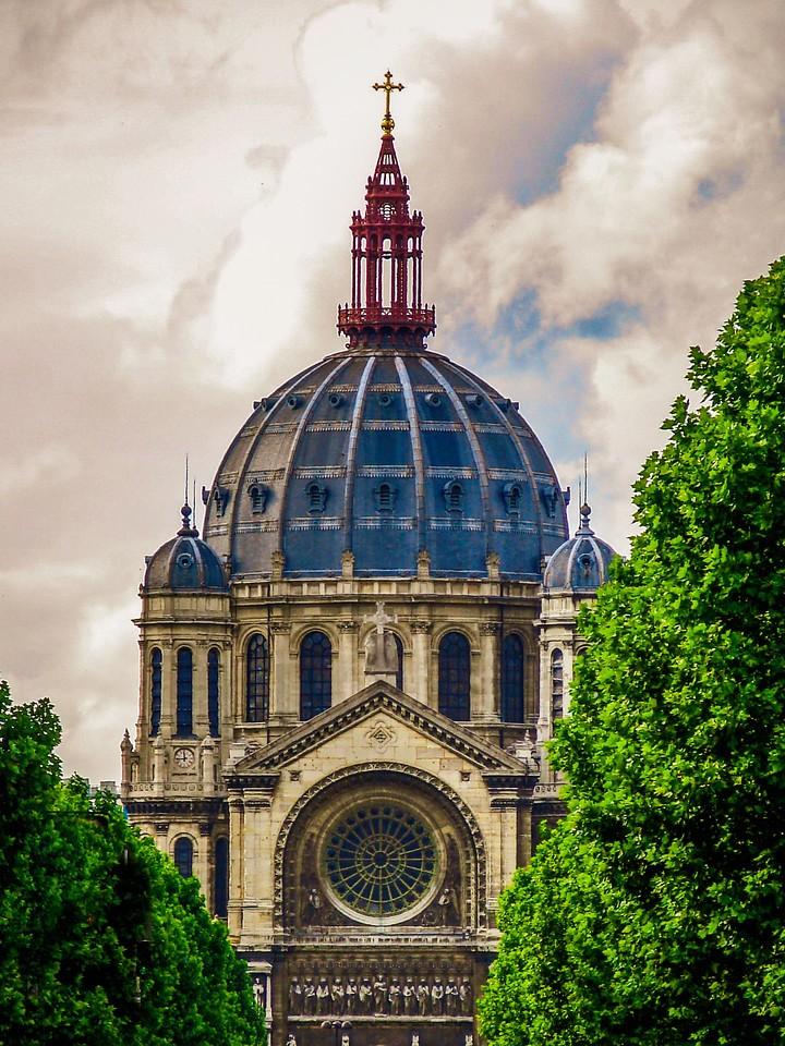 法国巴黎,浪漫都市_图1-19