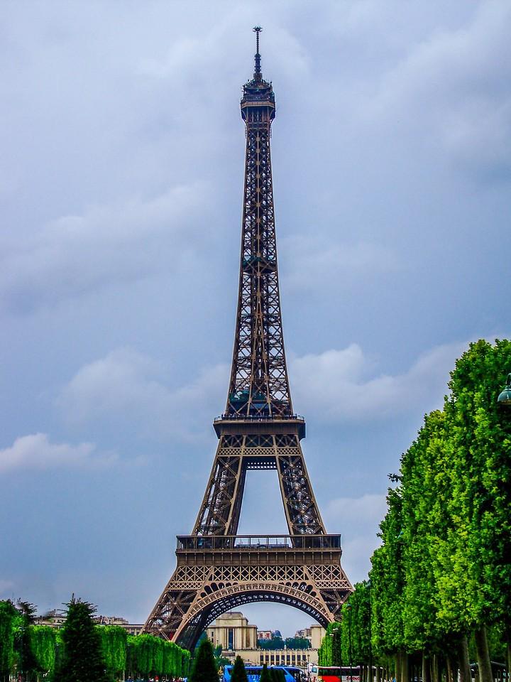 法国巴黎,浪漫都市_图1-14