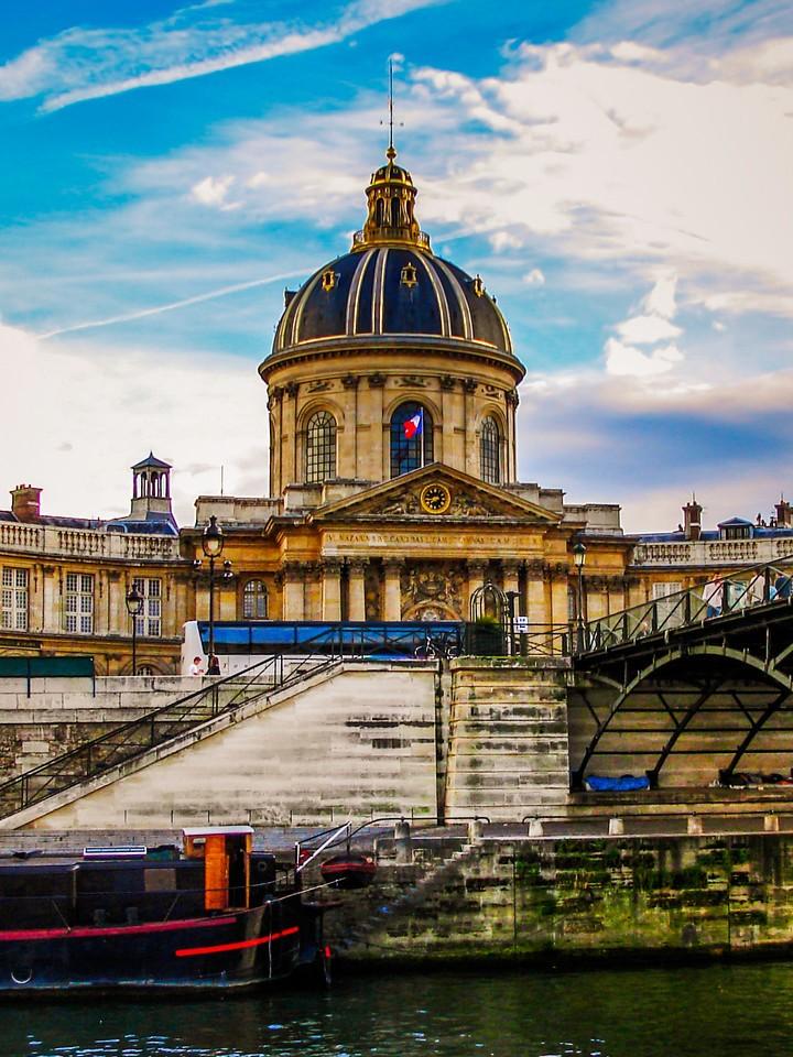 法国巴黎,浪漫都市_图1-4