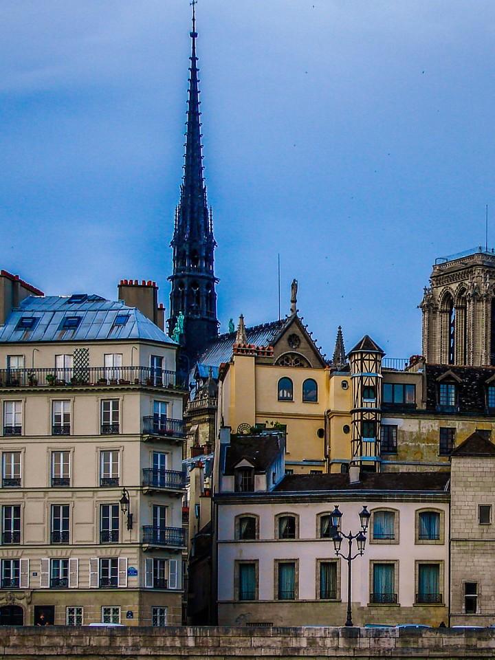 法国巴黎,浪漫都市_图1-7