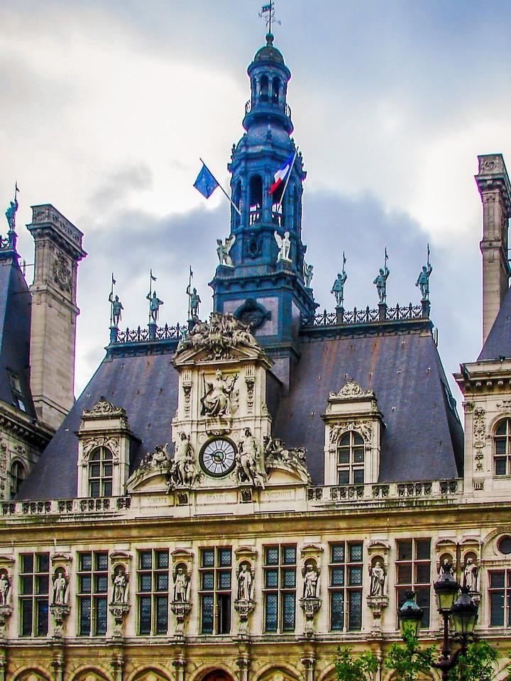 法国巴黎,浪漫都市_图1-12