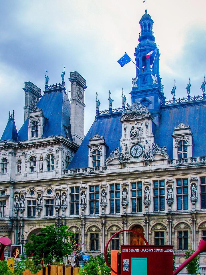 法国巴黎,浪漫都市_图1-9