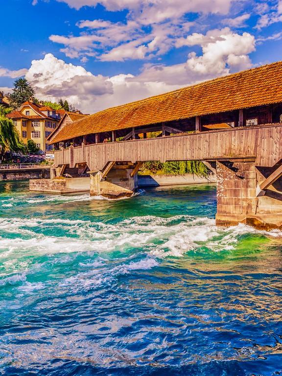 瑞士卢塞恩(Lucerne),热门旅游_图1-21