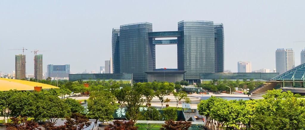 杭州古城,新地标_图1-4