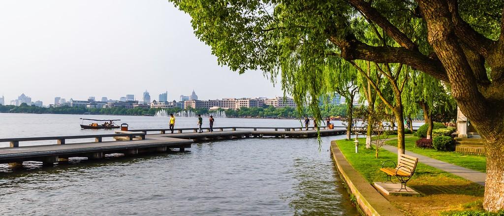 杭州古城,新地标_图1-5