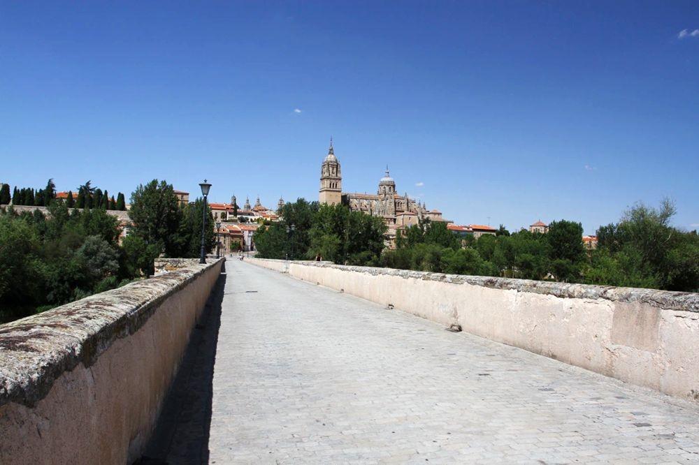 萨拉曼卡-西班牙金城的古代历史_图1-4