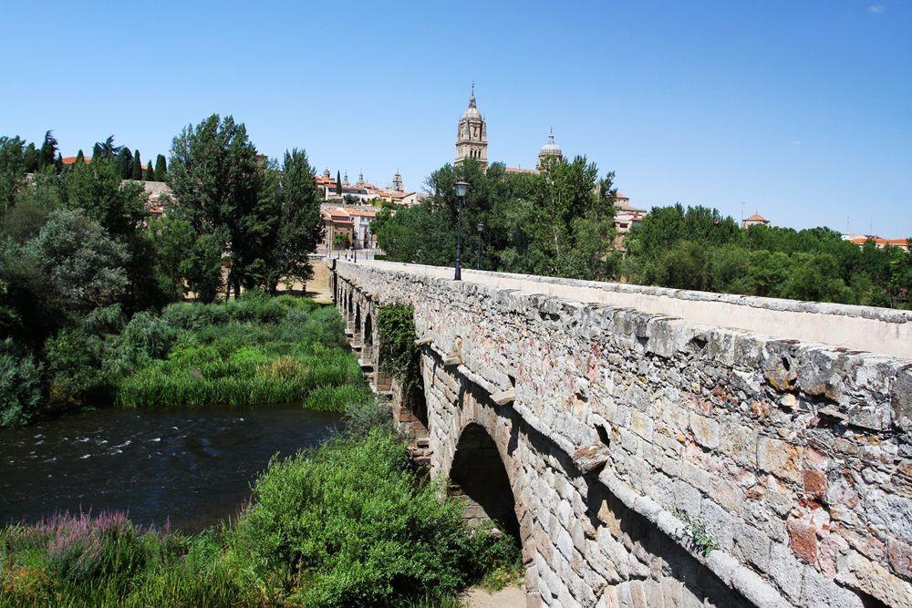 萨拉曼卡-西班牙金城的古代历史_图1-5