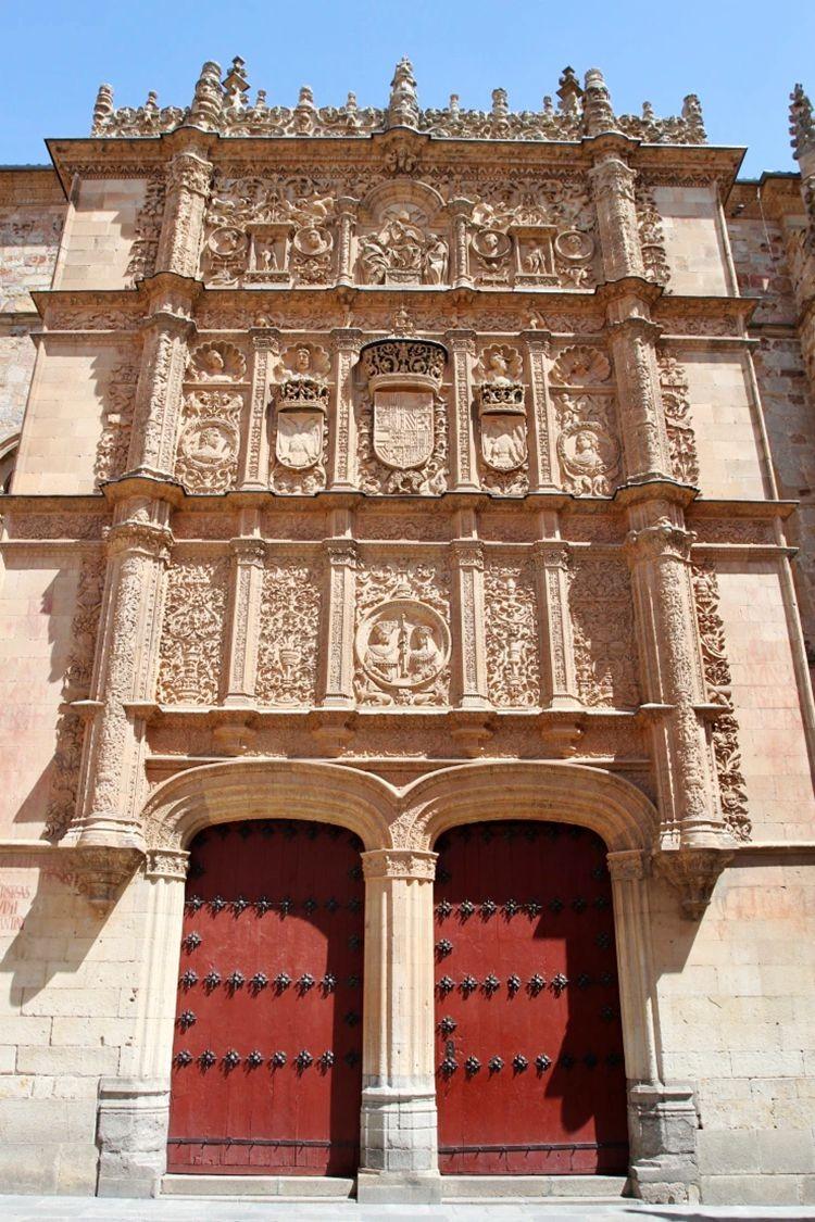 萨拉曼卡-西班牙金城的古代历史_图1-11