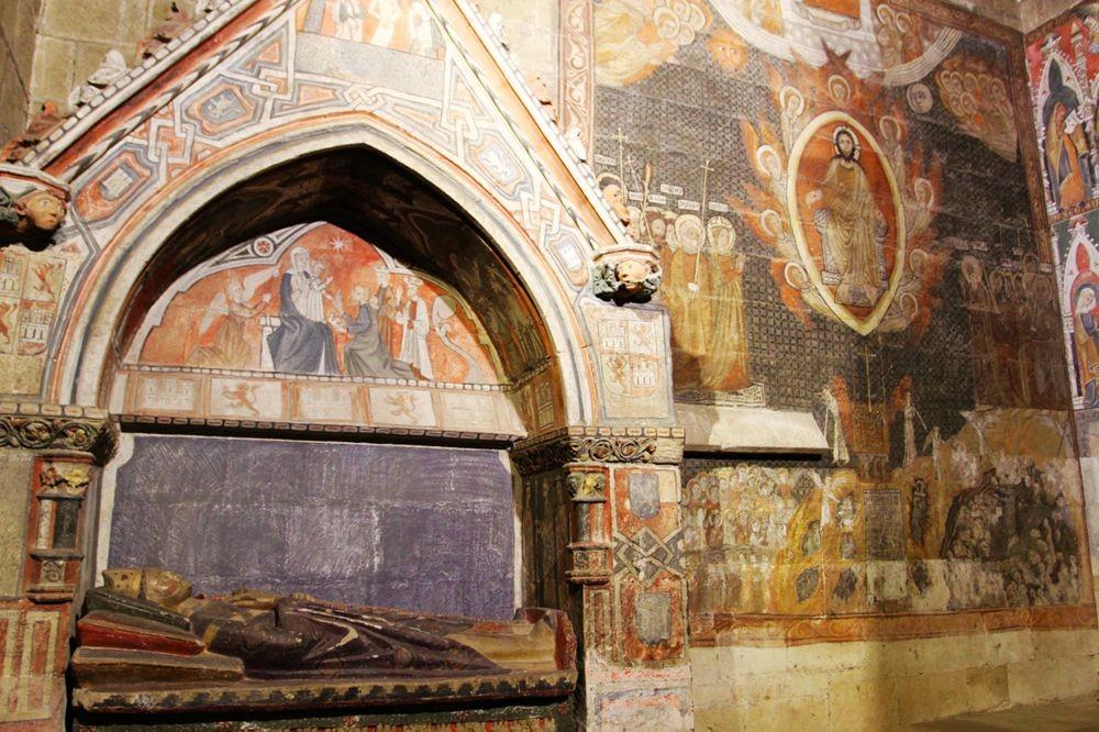 萨拉曼卡-西班牙金城的古代历史_图1-13