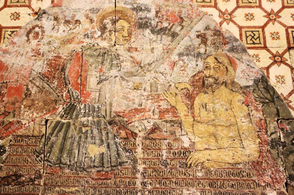 萨拉曼卡-西班牙金城的古代历史_图1-14