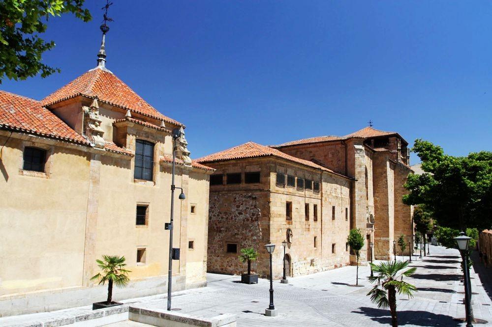 萨拉曼卡-西班牙金城的古代历史_图1-22