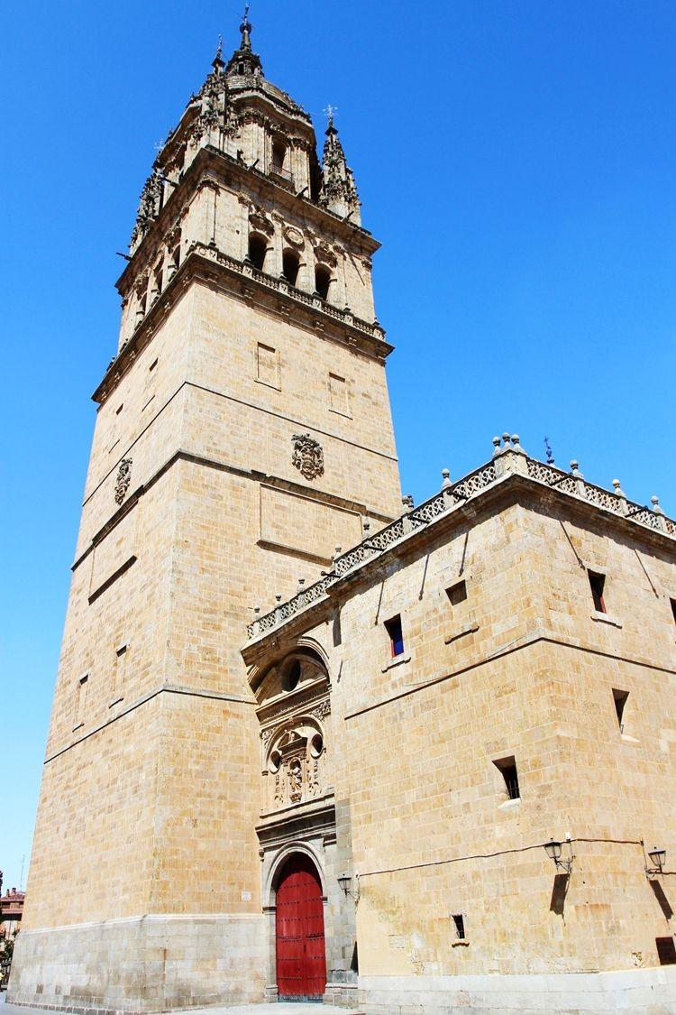 萨拉曼卡-西班牙金城的古代历史_图1-29