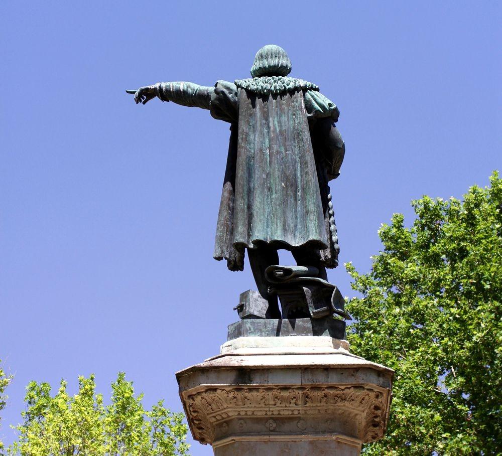 萨拉曼卡-西班牙金城的古代历史_图1-30