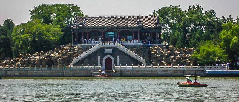 中国北京,历史古都_图1-2