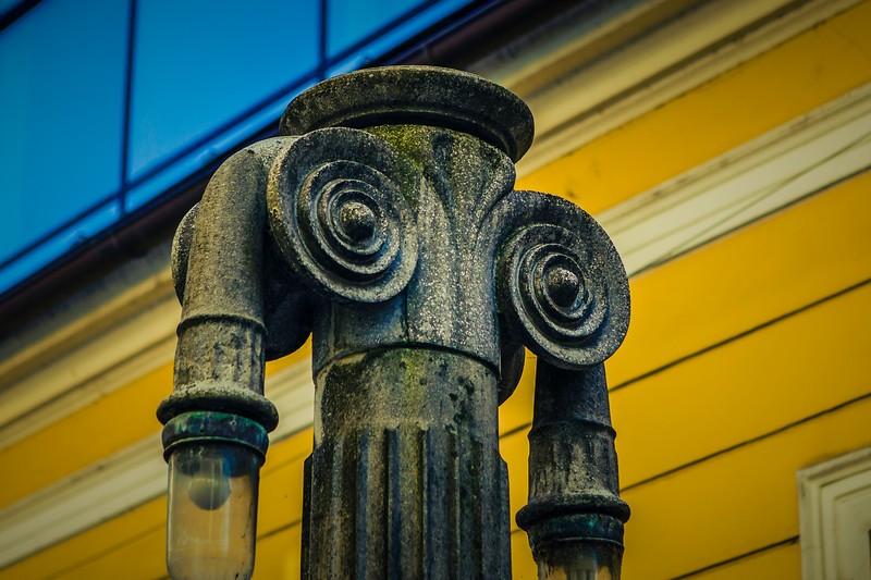 斯洛文尼亚首都卢布尔雅那(Ljubljana),街头艺术_图1-4