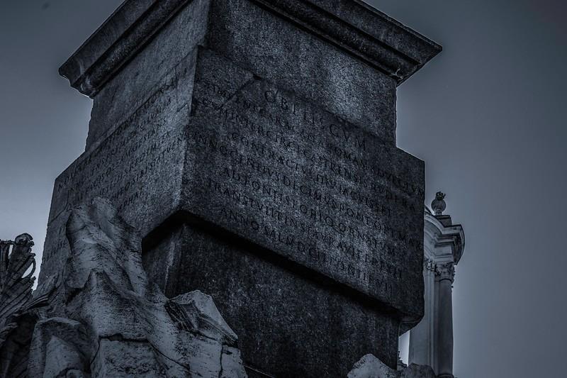 罗马纳沃纳广场,闻名景点_图1-2
