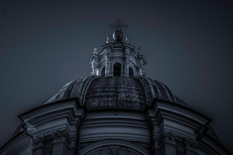 罗马纳沃纳广场,闻名景点_图1-11