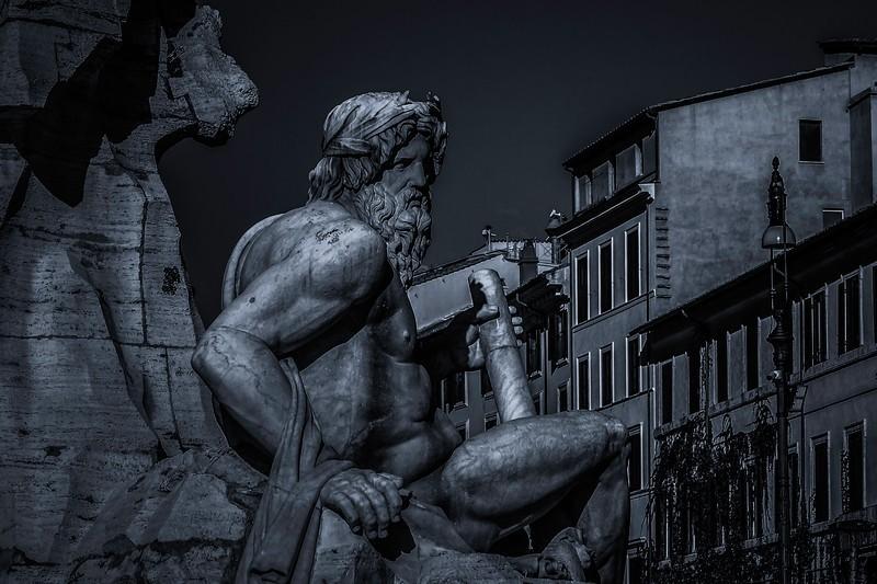 罗马纳沃纳广场,闻名景点_图1-8