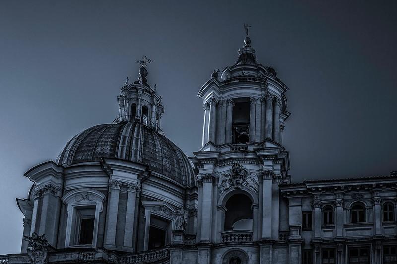 罗马纳沃纳广场,闻名景点_图1-15