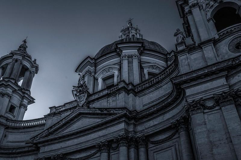 罗马纳沃纳广场,闻名景点_图1-19