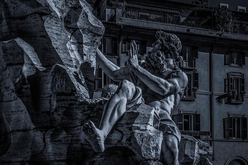 罗马纳沃纳广场,闻名景点_图1-18