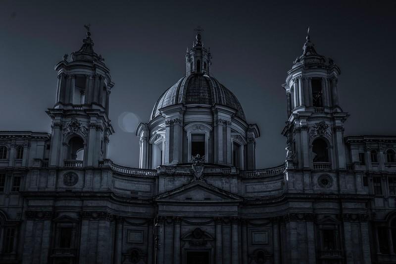 罗马纳沃纳广场,闻名景点_图1-17