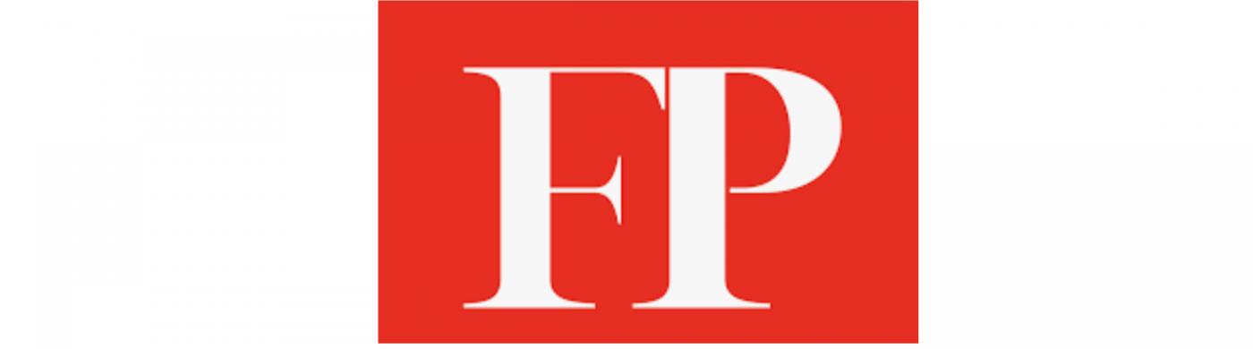 《外交政策》杂志的《沙利文模型》_图1-1