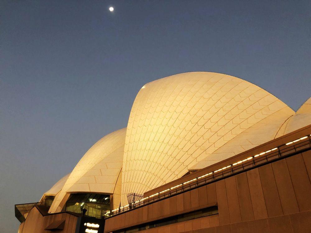 2020雪梨歌剧院_图1-1