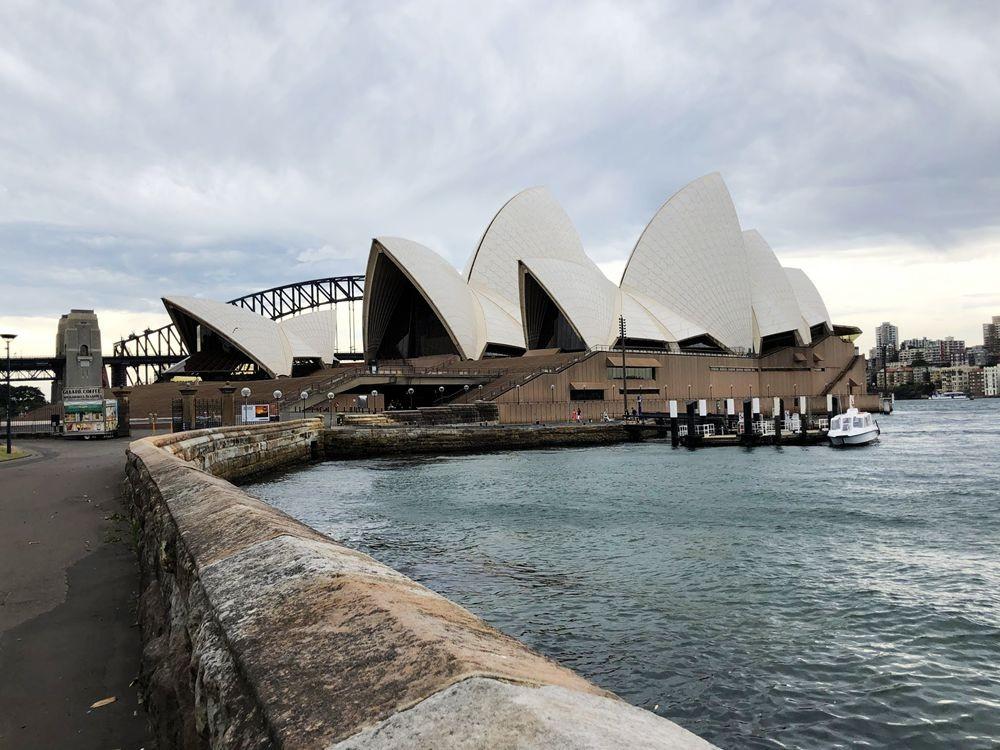 2020雪梨歌剧院_图1-2