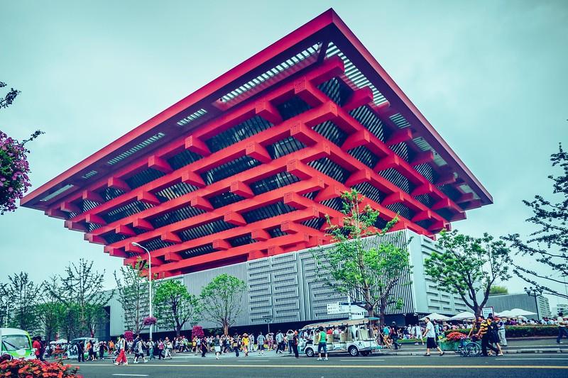 上海世博会(2010),标新立异_图1-1