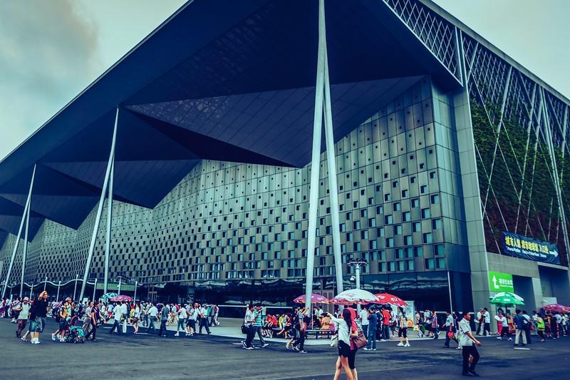 上海世博会(2010),标新立异_图1-5