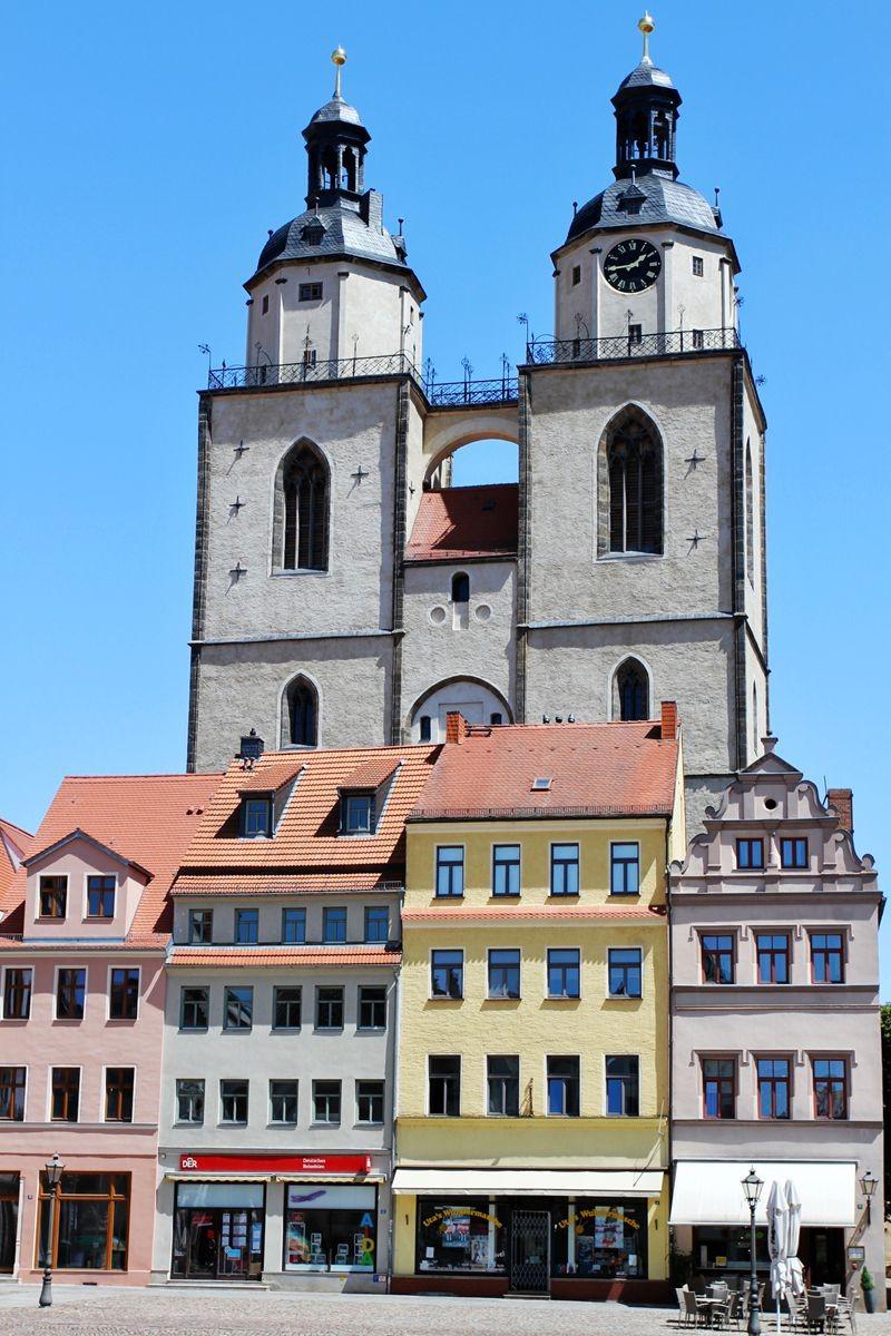 维滕贝格-德国第4大城市_图1-5