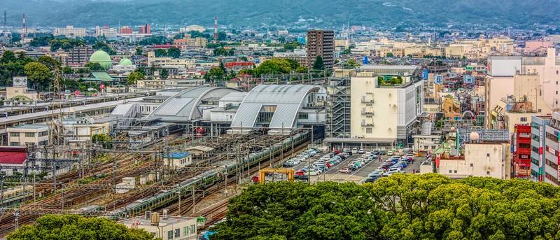 日本印象,寻找记忆_图1-5