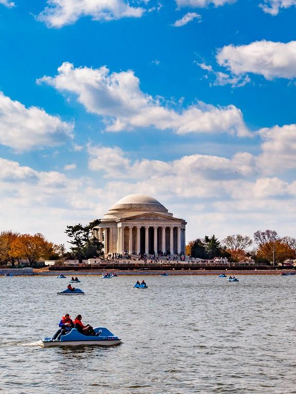 美国华盛顿,景点速写_图1-15