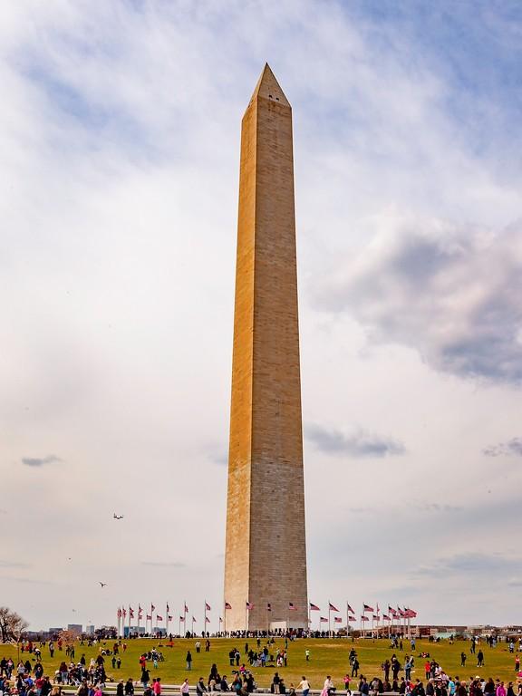 美国华盛顿,景点速写_图1-12
