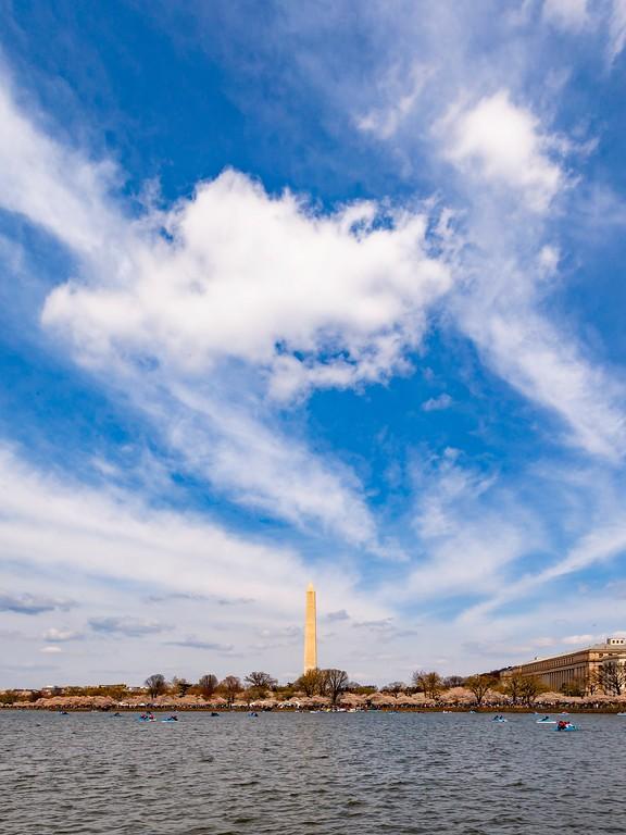 美国华盛顿,景点速写_图1-9