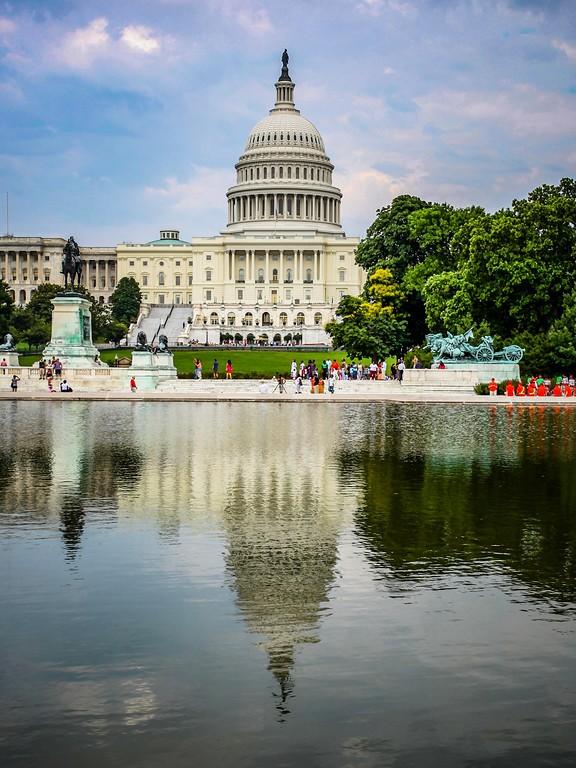美国华盛顿,景点速写_图1-11
