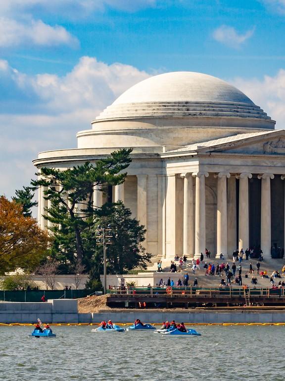 美国华盛顿,景点速写_图1-10