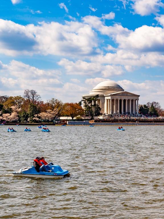 美国华盛顿,景点速写_图1-13