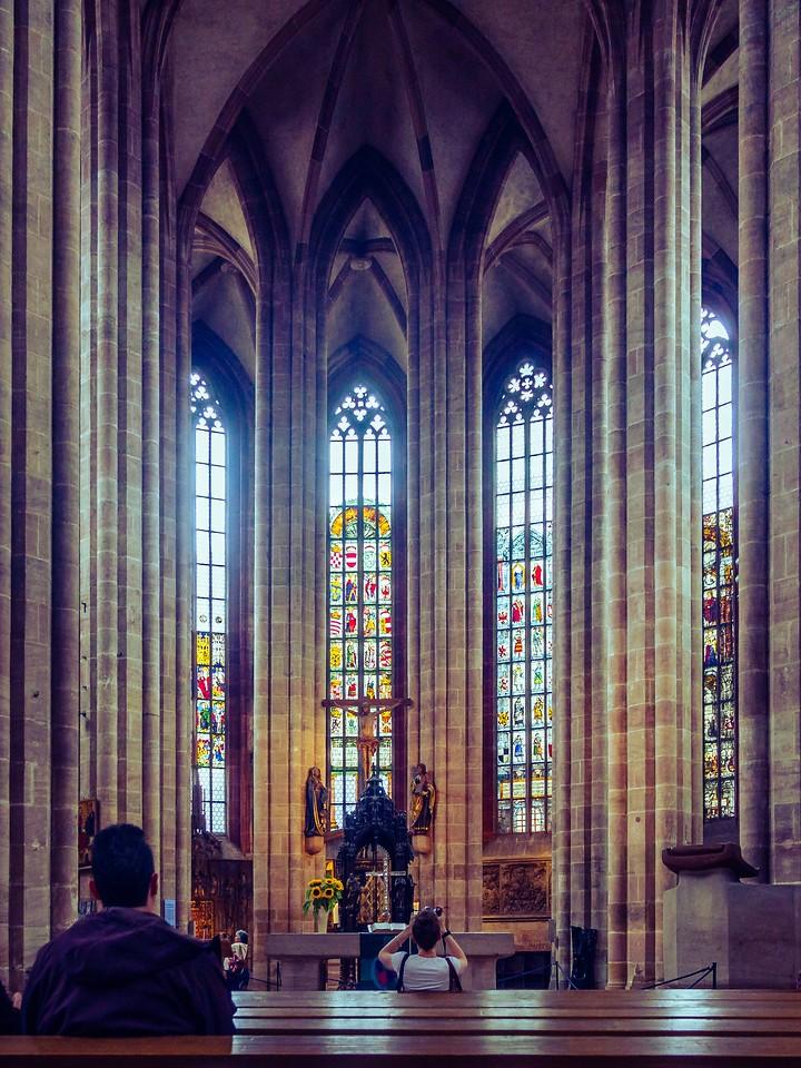 德国纽伦堡,传统的宗教文化_图1-7
