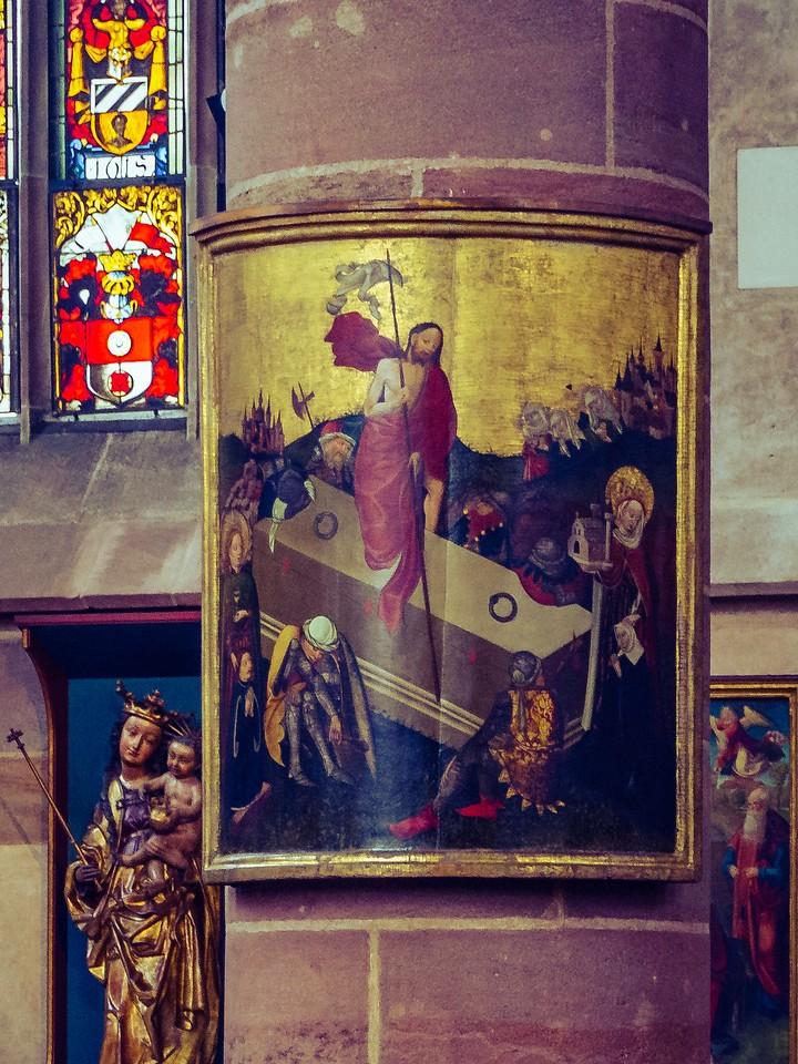 德国纽伦堡,传统的宗教文化_图1-6