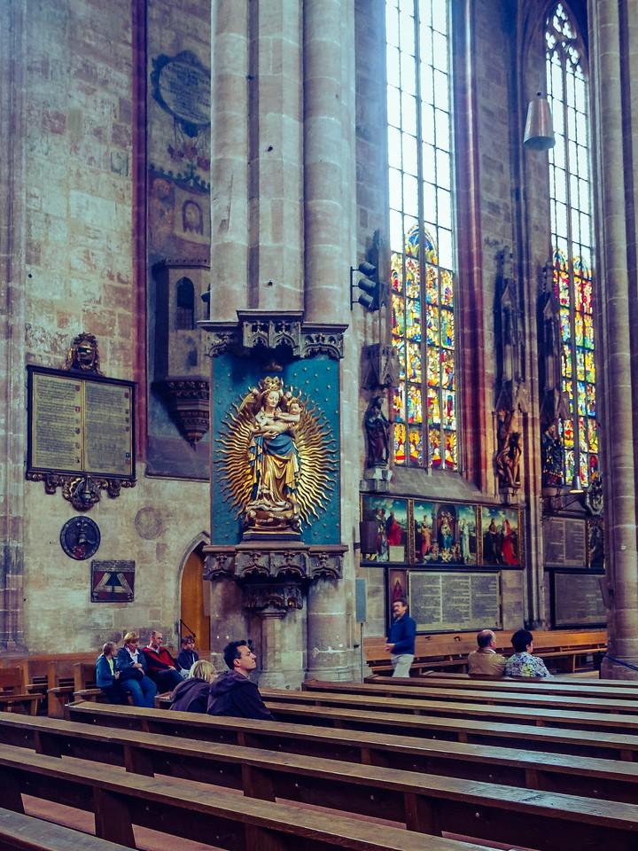 德国纽伦堡,传统的宗教文化_图1-8