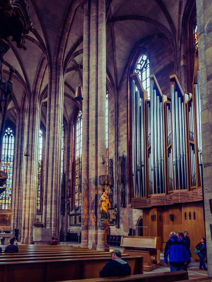 德国纽伦堡,传统的宗教文化_图1-9